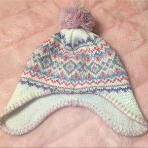 Toddler Winter Hat/Beanie Size 18-24 months